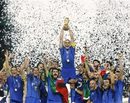 Mondiali 2006